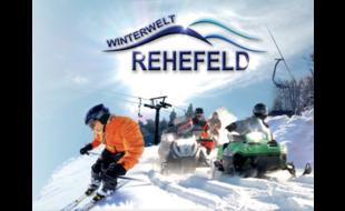Winterwelt Rehefeld