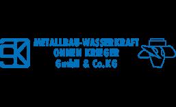 Logo von METALLBAU-WASSERKRAFT ONNEN KRIEGER GmbH & Co.KG