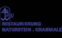 Logo von Adler, Steffen Steinmetzbetrieb