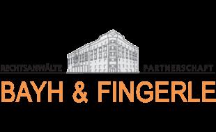 Logo von Anwaltskanzlei BAYH & FINGERLE