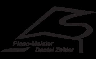 Klavierbaumeister Daniel Zeitler