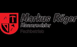 Röger Markus, Maurermeister