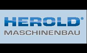 Logo von Herold Maschinenbau GmbH