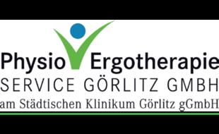 Logo von Physio- Ergotherapie Service Görlitz GmbH