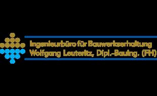 Ingenieurbüro für Bauwerkserhaltung Wolfgang Leuteritz, Dipl.-Bauing. (FH)