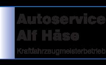 Autoservice Alf Häse
