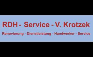 Bild zu Hausmeister- und Handwerkerservice Volker Krotzek in Dresden