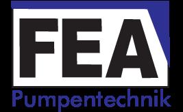Logo von FEA Pumpentechnik GmbH