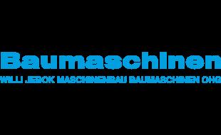Willi Jebok Maschinenbau, Baumaschinen OHG
