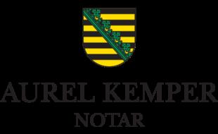 Notar Aurel Kemper