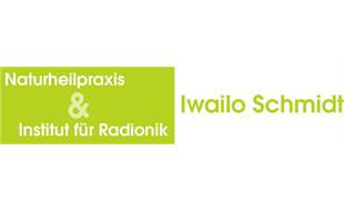 Heilpraktiker Prof. E. h. Iwailo Schmidt BGU