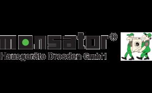 Logo von monsator Hausgeräte Dresden GmbH