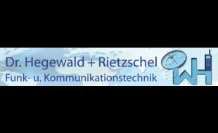 Logo von Dr. Hegewald & Rietzschel