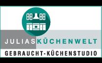 Logo von Julias Küchenwelt - Ihr Gebraucht-Küchenstudio in Chemnitz