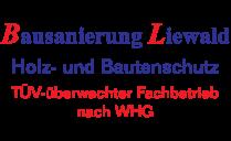 Bausanierung Liewald Holz- u. Bautenschutz
