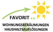 FAVORIT e.V. - Entrümpelung zum Tiefstpreis