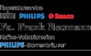 Braun Kundendienst Frank Neumann