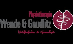 Logo von Physiotherapie Wende & Gaudlitz