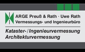 Bild zu ARGE Preuß & Rath in Dresden