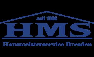 Logo von HMS Hausmeisterservice Dresden Hauptmann