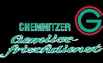 Chemnitzer Gemüsefrischdienst