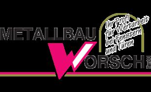 Metallbau Worsch GmbH