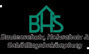 Bautenschutz Holzschutz & Schädlingsbekämpfung BHS