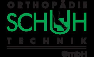 Bild zu Orthopädie-Schuhtechnik GmbH in Chemnitz