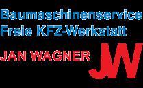 Baumaschinenservice Wagner Jan