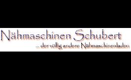 Nähmaschinen Schubert