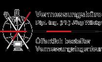 Logo von Vermessungsbüro Jörg Wilsky