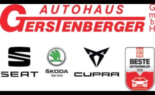Logo von Autohaus Gerstenberger GmbH