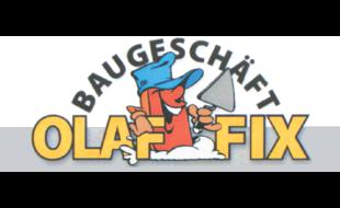 Bild zu Baugeschäft Olaf Fix in Chemnitz