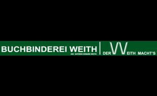 Buchbinderei Weith
