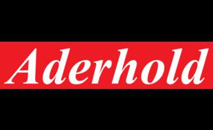 Logo von Aderhold Garten-, Reinigungs- und Kommunaltechnik