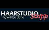 Logo von Haarstudio STOPP