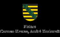 Logo von Notare an der Markthalle, Carmen Krause, André Kuckoreit