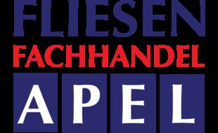 Logo von Fliesenhandel Apel GmbH