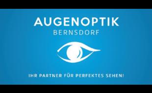 Logo von Augenoptik Bernsdorf