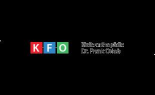 Dr. med. dent Orlob Frank, Fachzahnarzt für Kieferorthopädie