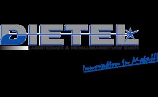 Logo von Dietel Lasertechnik & Metallbearbeitung GmbH