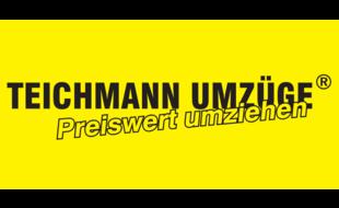 Bild zu Teichmann Umzüge GmbH in Pölbitz Stadt Zwickau