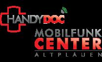 Handydoc Mobilfunk Center Altplauen