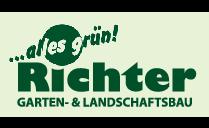 Bild zu Richter Garten- und Landschaftsbau in Pulsnitz