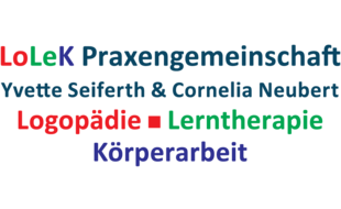 LoLeK Praxengemeinschaft Yvette Seiferth & Cornelia Neubert