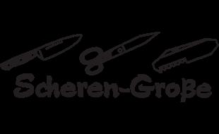 Logo von Scheren - Große