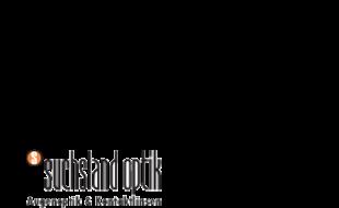 Logo von Augenoptik suchsland-optik