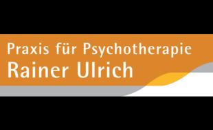 Dipl.-Psych. Rainer Ulrich - Praxis für Psychotherapie
