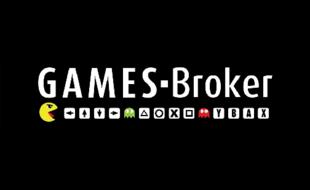 Logo von An & Verkauf Gamesbroker Dresden