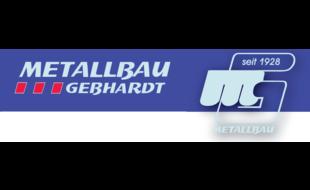 Bild zu Gebhardt Metallbau in Chemnitz